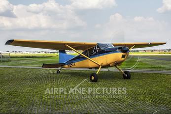 N185ZA - Private Cessna 185 Skywagon