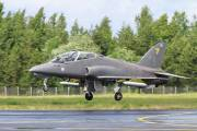 HW-336 - Finland - Air Force: Midnight Hawks British Aerospace Hawk 51 aircraft
