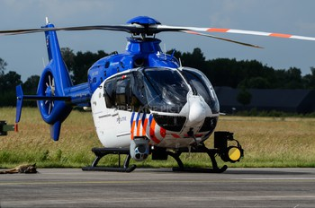 PH-PXC - Netherlands - Police Eurocopter EC135 (all models)