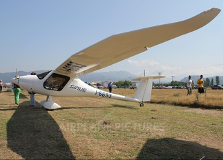 I-6693 - Private Pipistrel Sinus