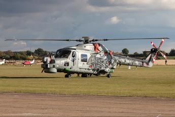 XZ692 - Royal Navy Westland Lynx HMA.8DSP