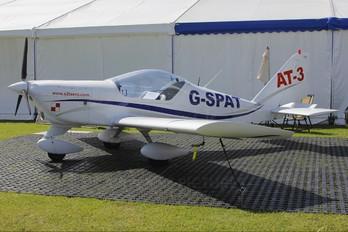 G-SPAT - Private Aero AT-3 R100