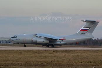 RA78650 - IIyushin Aircraft Corporation Ilyushin Il-76 (all models)