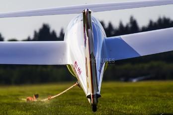 PH-1311 - ACVZ-Amsterdamse Club Voor Zweefvliegen Schleicher ASK-21