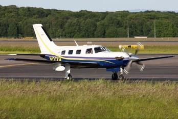 N137KM - Private Piper PA-46 Malibu Meridian / Jetprop DLX