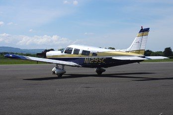 N129SC - Private Piper PA-32 Cherokee Lance