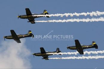L-07 - Netherlands - Air Force Pilatus PC-7 I & II