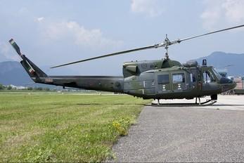 MM81375 - Italy - Air Force Agusta / Agusta-Bell AB 212