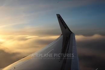 EI-ENF - Ryanair Boeing 737-800