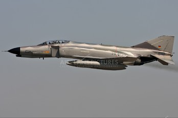 38+33 - Germany - Air Force McDonnell Douglas F-4F Phantom II