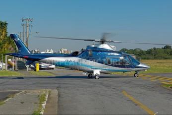 PR-BLA - Private Agusta / Agusta-Bell A 109E Power