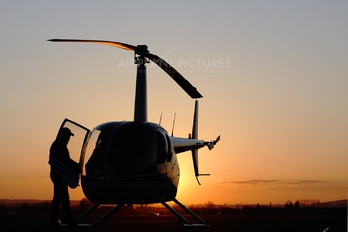 SP-GSS - Private Robinson R44 Astro / Raven