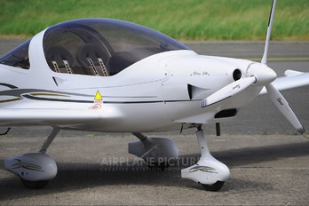OK-QUA 17 - Private TL-Ultralight TL-2000 Sting S4