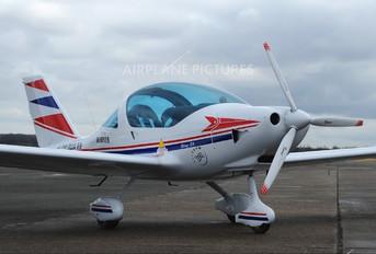 OK-RUA 88 - Private TL-Ultralight TL-2000 Sting S4