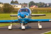 D-ECSM - Private Robin DR.400 series aircraft