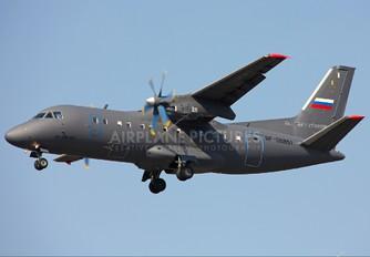 RF-08851 - Russia - Navy Antonov An-140