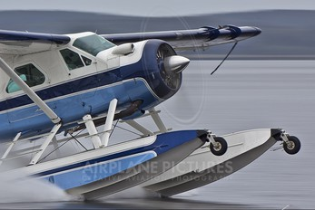 LN-NCC - Private de Havilland Canada DHC-2 Beaver