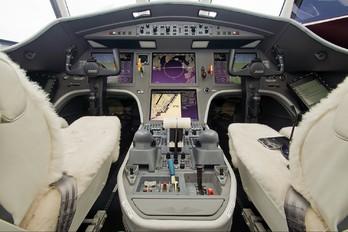 F-HMCG - Private Dassault Falcon 2000S