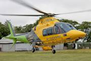 G-HEMZ - Private Agusta / Agusta-Bell A 109S Grand aircraft