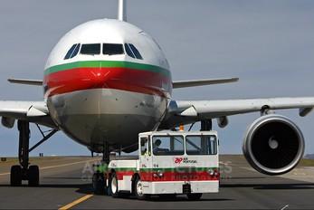CS-TEI - TAP Portugal Airbus A310