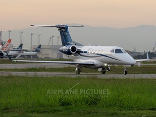 PP-NMM - Private Embraer EMB-505 Phenom 300