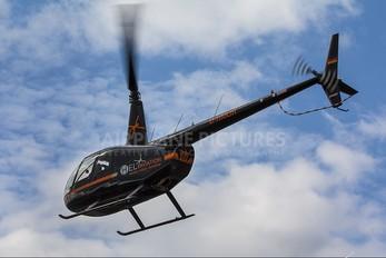 D-HMOH - Heli Aviation Robinson R44 Astro / Raven