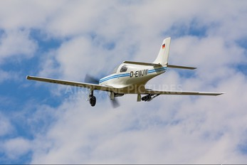 D-EWJW - Private Lancair T360