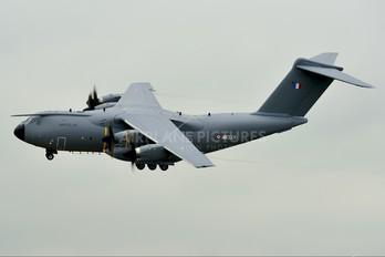 F-WWMQ - France - Air Force Airbus A400M