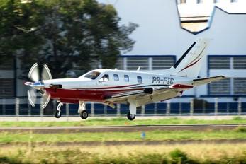PR-FIC - Private Socata TBM 700