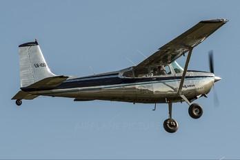 LV-IOD - Paracaidismo Casares Cessna 185 Skywagon