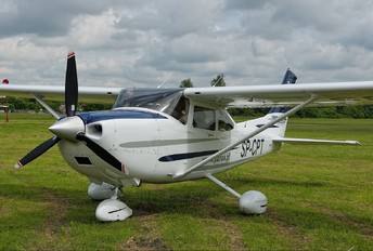SP-CPT - Private Cessna 182 Skylane (all models except RG)