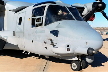 168030 - USA - Marine Corps Bell-Boeing V-22 Osprey