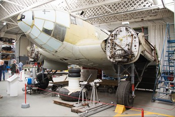 B.21-27 - Spain - Air Force Casa 2.111B
