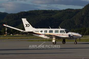 C-FWNG - Aéroscan (Les Levés) Piper PA-31 Navajo (all models)
