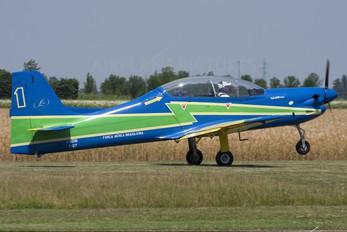 I-X016 - Private Embraer EMB-312 Tucano T-27