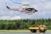 Finland - Border Guard OH-HVK image