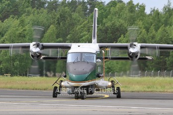 OH-MVN - Finland - Border Guard Dornier Do.228