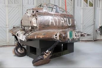 - - Japan - Imperial Navy (WW2) Mitsubishi A6M5 Reisen Zero