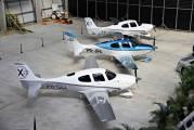 PR-CLI - Private Cirrus SR22 aircraft