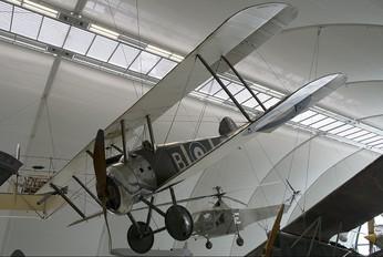 - - Royal Air Force Sopwith Camel