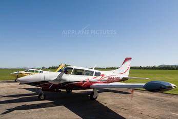 N8818Y - Private Piper PA-30 Twin Comanche