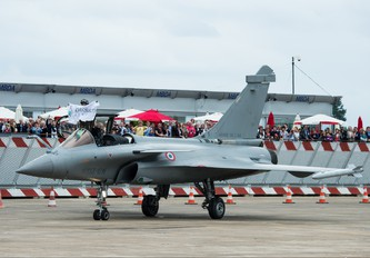 135 - France - Air Force Dassault Rafale C