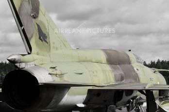 MG-127 - Finland - Air Force Mikoyan-Gurevich MiG-21bis