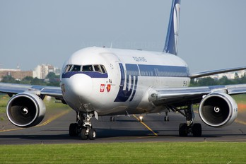 SP-LPA - LOT - Polish Airlines Boeing 767-300ER