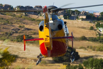 HU.26-10 - Spain - Army Eurocopter EC135 (all models)
