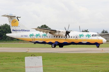 CU-T1512 - Aerocaribbean ATR 42 (all models)