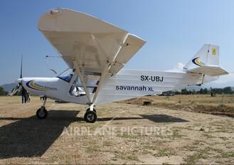 SX-UBJ - Private ICP Savannah XL