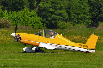OM-M255 - Private Hummel Bird