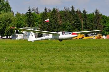 SP-3474 - Aeroklub Radomski PZL SZD-51 Junior