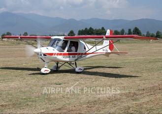 SX-UBI - Private Ikarus (Comco) C42